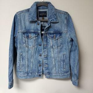 Lucky Brand Denim Jeans Jacket